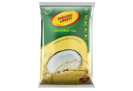 Parisons Liberty Coconut Oil