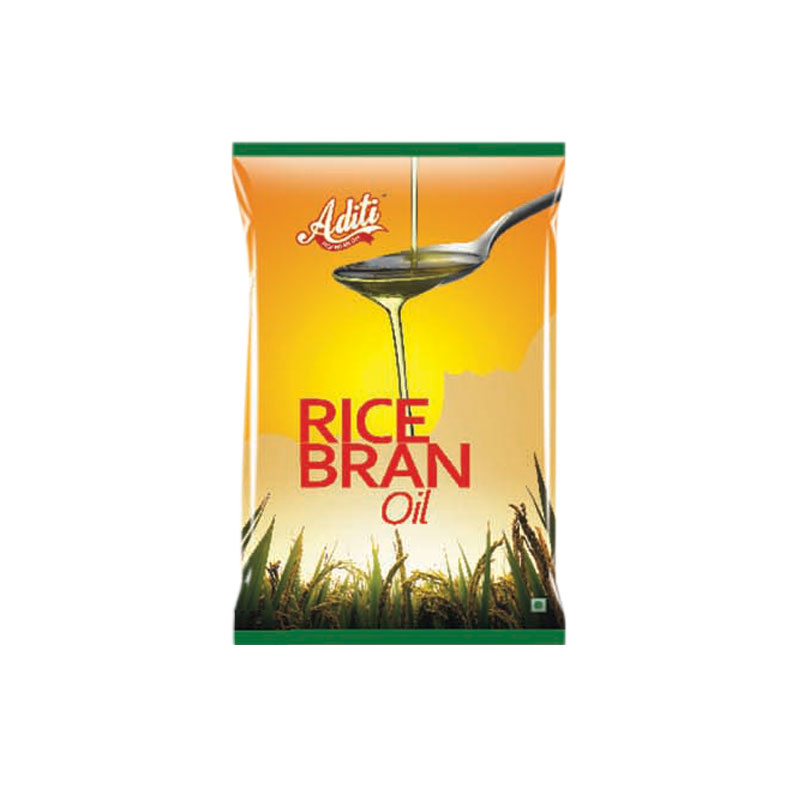 Aditi Rice Bran Oil